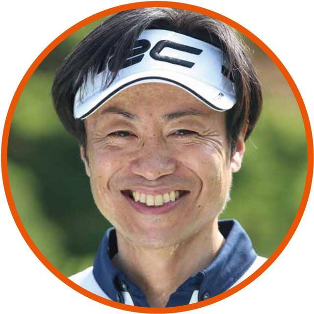 画像: 伊丹大介プロ【HS44m/sで試打】 高校からゴルフを始め、東北福祉大に進学。理論派で人気のレッスンだけでなくギアにも造詣が深い。