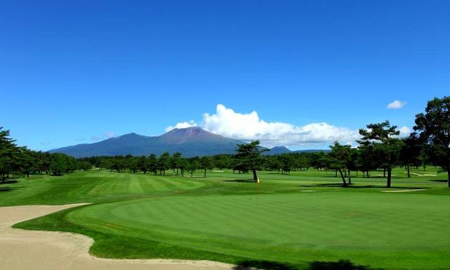 画像: 軽井沢72ゴルフ
