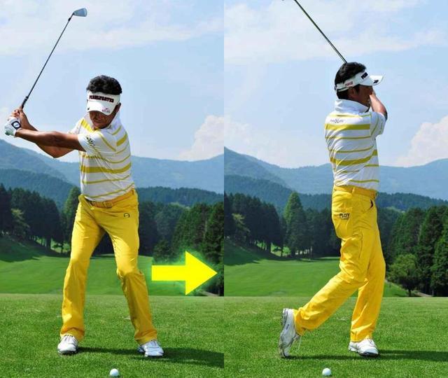 画像4: ゴルフの醍醐味とは