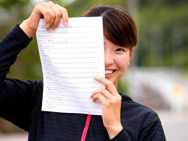 画像: 【渋野日向子】笑顔の強さのルーツを追った。2019年5月に取材、国内初優勝後・シブコの休日