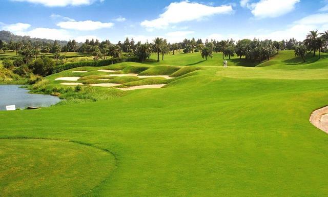 画像1: 美麗華ゴルフカントリークラブ