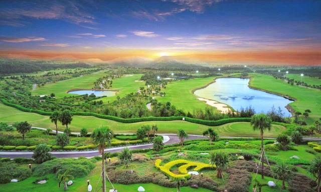 画像2: 美麗華ゴルフカントリークラブ