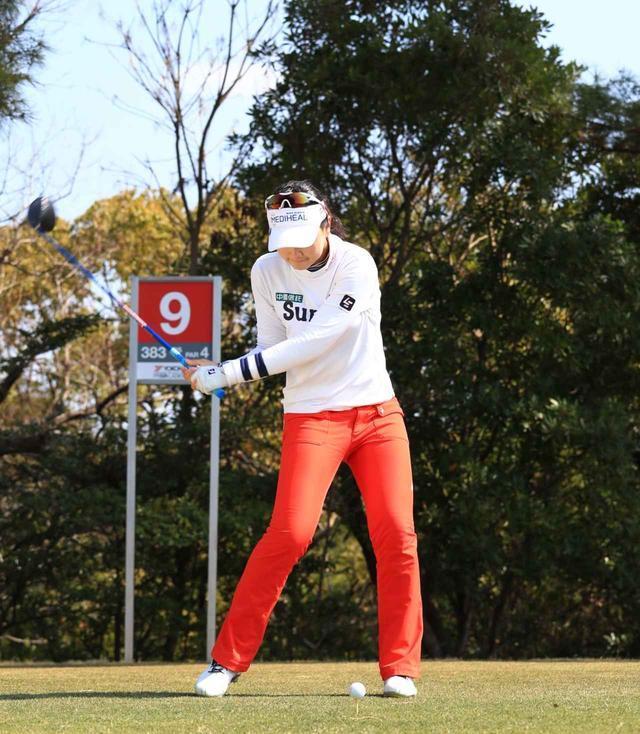 画像5: 【通勤GD】Dr.クォンの反力打法 Vol.21 釣りのキャスティングしちゃっていませんか? ゴルフダイジェストWEB