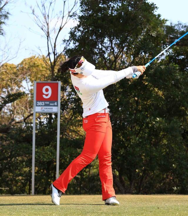 画像7: 【通勤GD】Dr.クォンの反力打法 Vol.21 釣りのキャスティングしちゃっていませんか? ゴルフダイジェストWEB