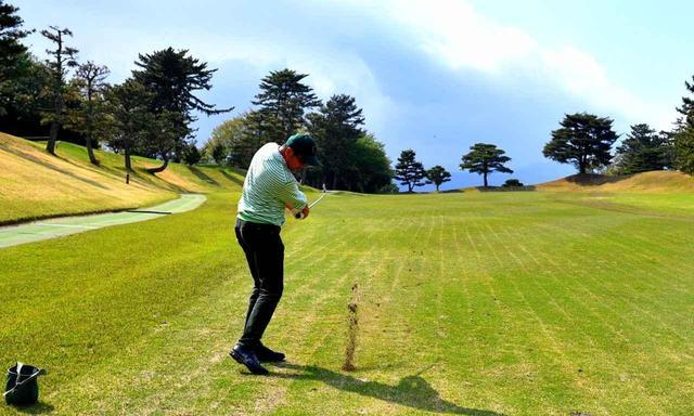 画像: 【クラチャンと回ろう!】東名カントリークラブ。「ここが攻略できればどこへ行っても大丈夫」と思ってます - ゴルフへ行こうWEB by ゴルフダイジェスト