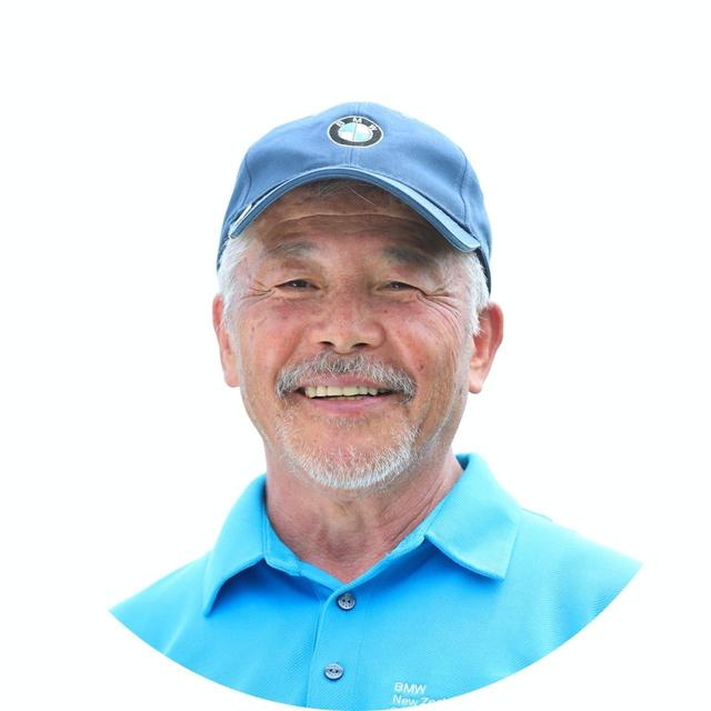 画像: 高橋健二さん【HS40m/sで試打】 68歳でエージシュートを達成したノンフィクション作家。腕前はシングルクラス。フェースコントロールの達人と呼ばれる。