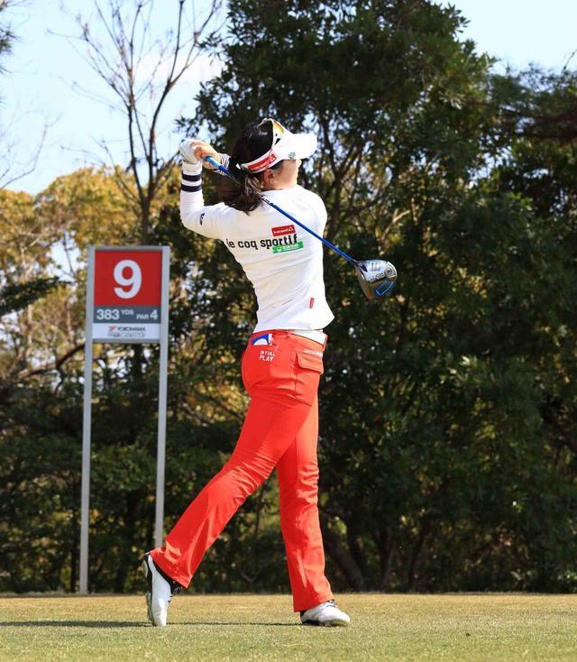 画像8: 【通勤GD】Dr.クォンの反力打法 Vol.21 釣りのキャスティングしちゃっていませんか? ゴルフダイジェストWEB