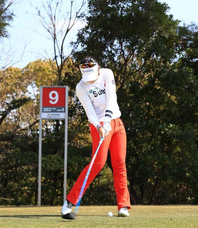 画像6: 【通勤GD】Dr.クォンの反力打法 Vol.21 釣りのキャスティングしちゃっていませんか? ゴルフダイジェストWEB