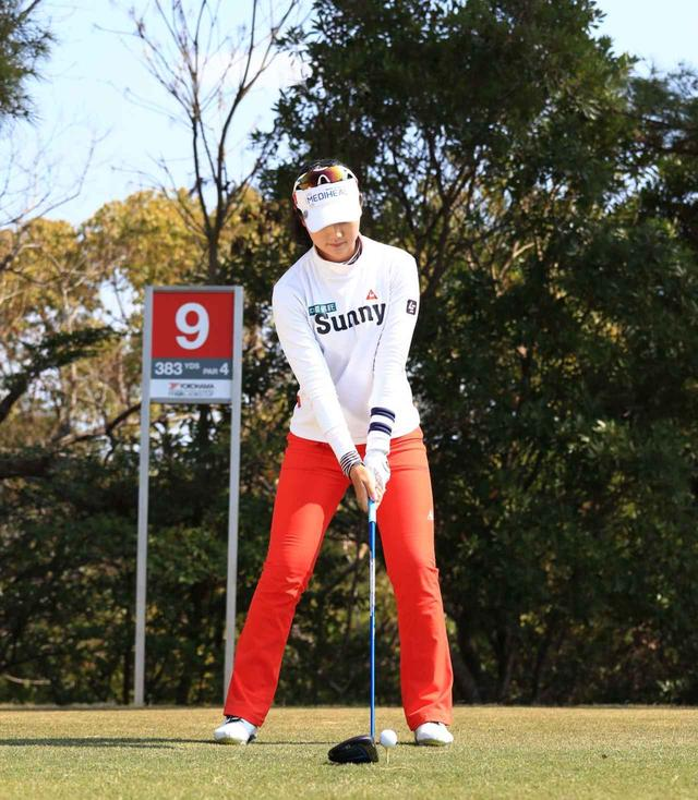 画像1: 【通勤GD】Dr.クォンの反力打法 Vol.21 釣りのキャスティングしちゃっていませんか? ゴルフダイジェストWEB
