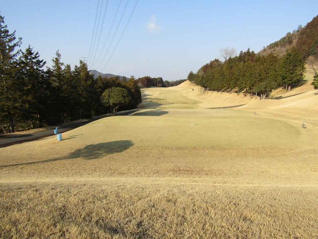 画像: さいたま梨花カントリークラブ(18H・6624Y・P72)