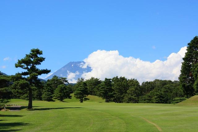 画像: 東名カントリークラブ(27H・10352Y・P108)