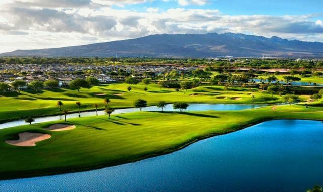 画像1: 【知ってるようで知らなかった】ハワイ・オアフ島にゴルフ場はいくつある? ラグジュアリーあり、シーサイドあり、ジャングルあり、次の旅行はココ回ろう!