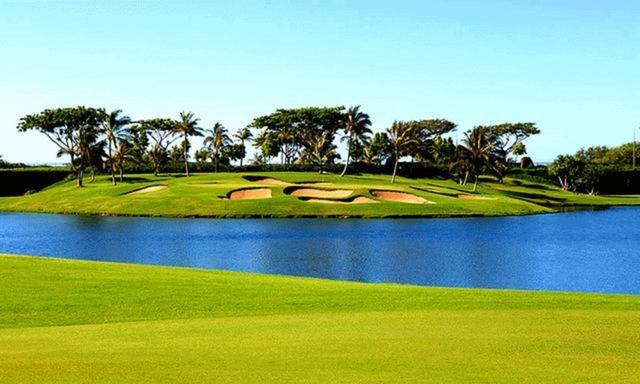 画像2: 【知ってるようで知らなかった】ハワイ・オアフ島にゴルフ場はいくつある? ラグジュアリーあり、シーサイドあり、ジャングルあり、次の旅行はココ回ろう!