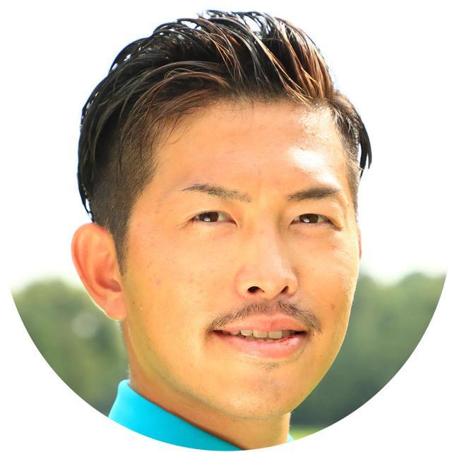 画像: 【指導】大西翔太コーチ 1992年生まれ。青木瀬令奈のコーチ兼キャディとして活躍。技術はもちろん、メンタルトレーニングも学び、あらゆる方向から指導を行う