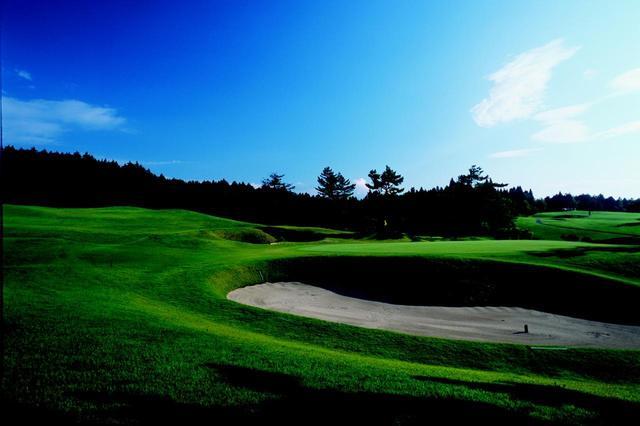 画像: 【別府ゴルフ倶楽部】九州では雲仙に次ぐ2番目の歴史をもつ。日本人最初のプロ、福井覚治も設計に携わった - ゴルフへ行こうWEB by ゴルフダイジェスト