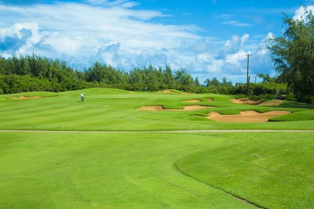 画像9: 【知ってるようで知らなかった】ハワイ・オアフ島にゴルフ場はいくつある? ラグジュアリーあり、シーサイドあり、ジャングルあり、次の旅行はココ回ろう!