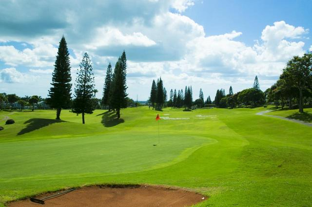 画像16: 【知ってるようで知らなかった】ハワイ・オアフ島にゴルフ場はいくつある? ラグジュアリーあり、シーサイドあり、ジャングルあり、次の旅行はココ回ろう!