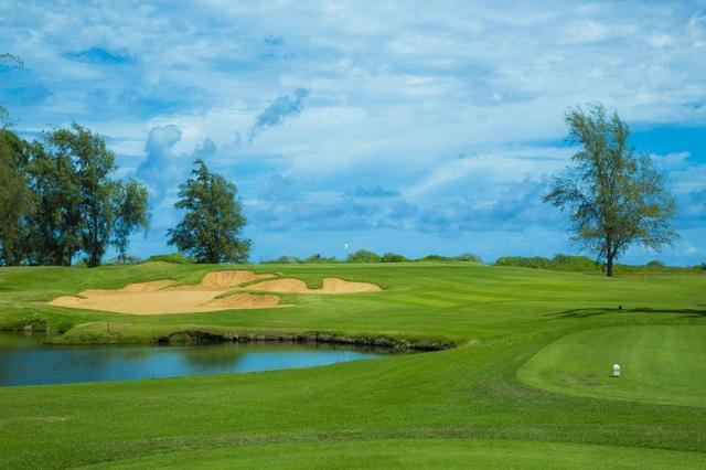 画像8: 【知ってるようで知らなかった】ハワイ・オアフ島にゴルフ場はいくつある? ラグジュアリーあり、シーサイドあり、ジャングルあり、次の旅行はココ回ろう!