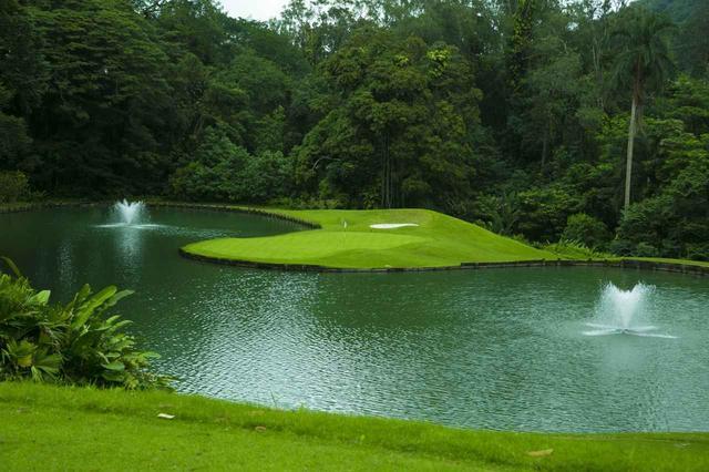 画像13: 【知ってるようで知らなかった】ハワイ・オアフ島にゴルフ場はいくつある? ラグジュアリーあり、シーサイドあり、ジャングルあり、次の旅行はココ回ろう!