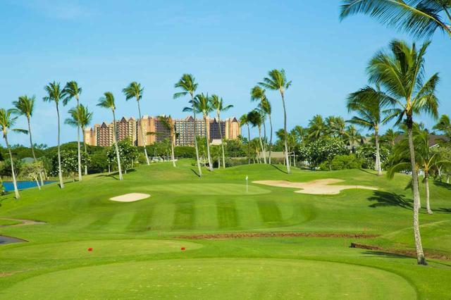画像4: 【知ってるようで知らなかった】ハワイ・オアフ島にゴルフ場はいくつある? ラグジュアリーあり、シーサイドあり、ジャングルあり、次の旅行はココ回ろう!