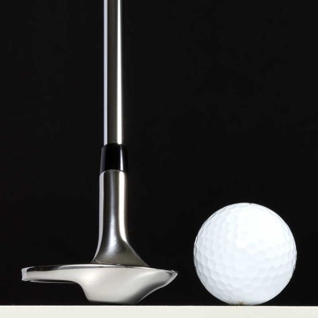 画像: 【飛距離アップ・正確性アップ】ハンドファーストマスター「100度ウェッジ」-ゴルフダイジェスト公式通販サイト「ゴルフポケット」