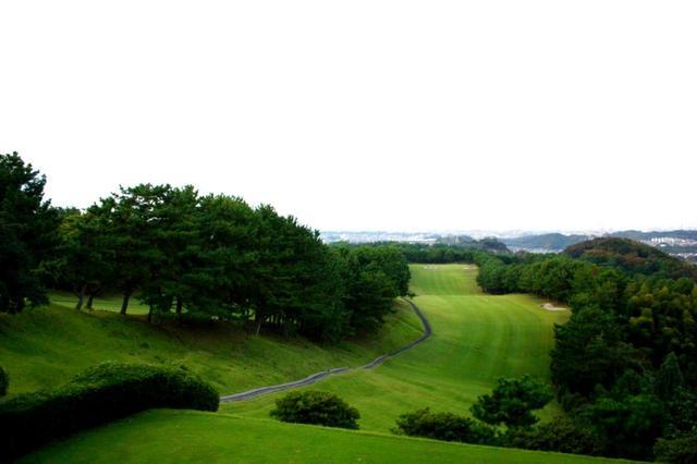 画像: 鎌倉カントリークラブ(18H・6167Y・P72)