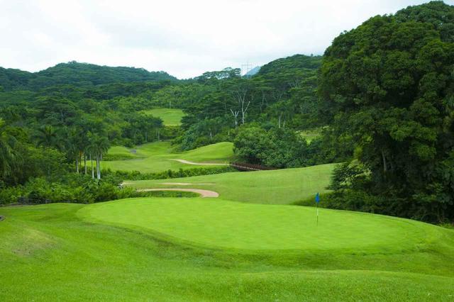 画像14: 【知ってるようで知らなかった】ハワイ・オアフ島にゴルフ場はいくつある? ラグジュアリーあり、シーサイドあり、ジャングルあり、次の旅行はココ回ろう!