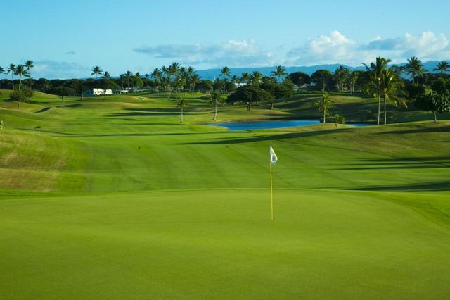 画像11: 【知ってるようで知らなかった】ハワイ・オアフ島にゴルフ場はいくつある? ラグジュアリーあり、シーサイドあり、ジャングルあり、次の旅行はココ回ろう!