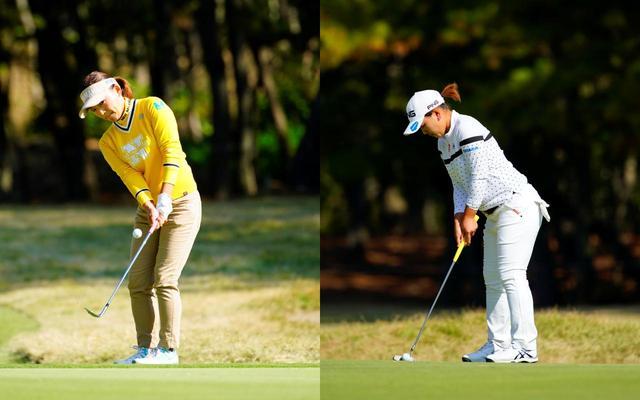 画像: 宮崎CC通称「宮カン」。アプローチと高麗グリーンのパットがスコアのカギ。リコーカップより