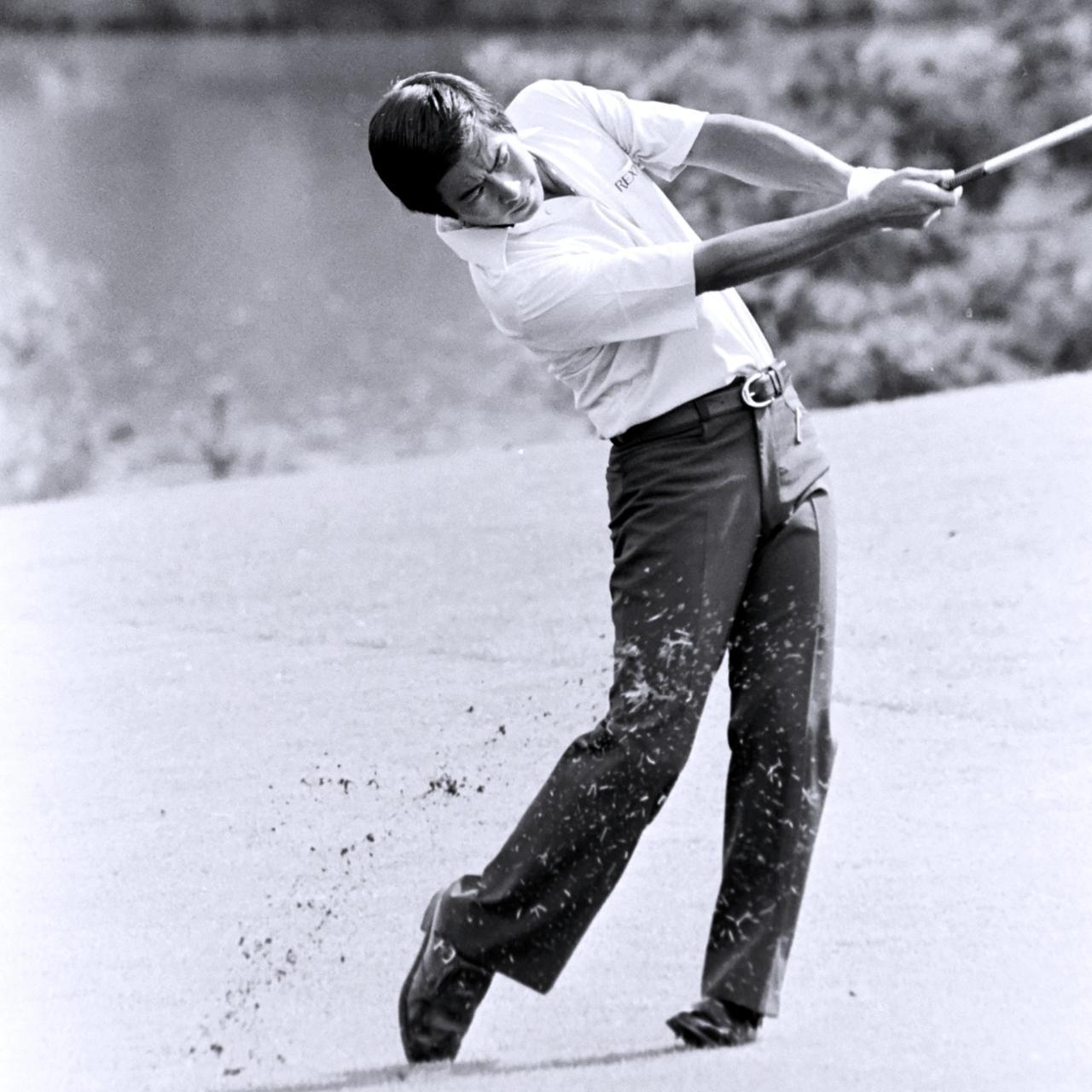 画像: 【伝説の名勝負。ヒーローの足跡】烏山城カントリークラブ。青木功が湯原に送ったアドバイス「勝ち方を身につけろ」1981年関東オープン - ゴルフへ行こうWEB by ゴルフダイジェスト