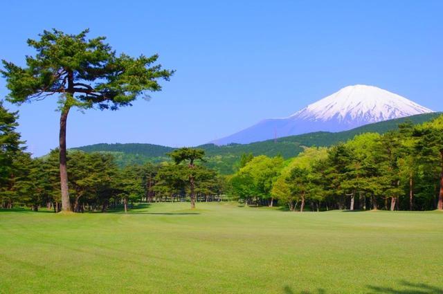 画像1: 富士小山ゴルフクラブ(18H・7015Y・P72)
