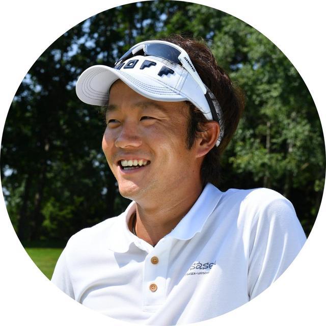画像: 【解説/浅地洋佑プロ】 あさぢようすけ。1993年生まれ。東京都出身。中学3年で日本ジュニア優勝。19歳でチャレンジツアー優勝、今年の5月、ダイヤモンドカップでツアー優勝