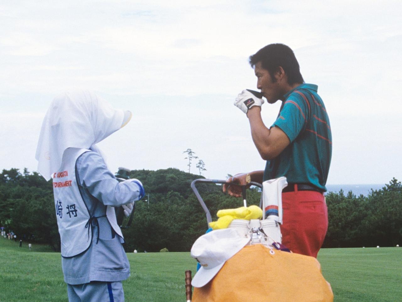 画像: 【不朽のインタビュー・尾崎将司】山際淳司に語った「カムバック~前編」。ニクラスの門を叩いて「お願いします」というのが一番だと思う - ゴルフへ行こうWEB by ゴルフダイジェスト