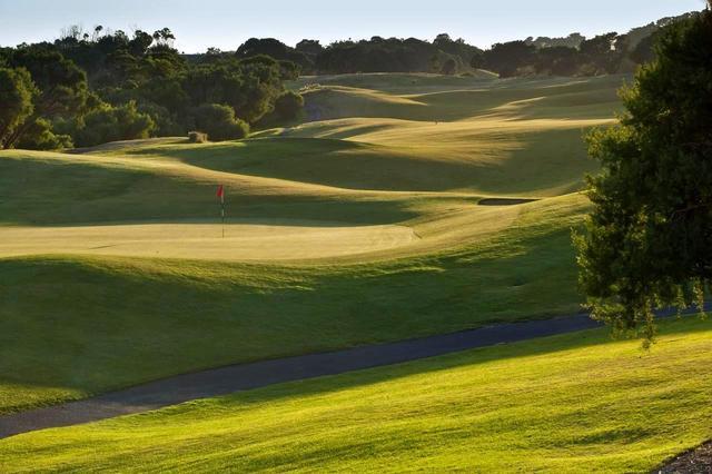 画像: ケープシャンクゴルフクラブ オーストラリア国内のトップ100コースにランクイン