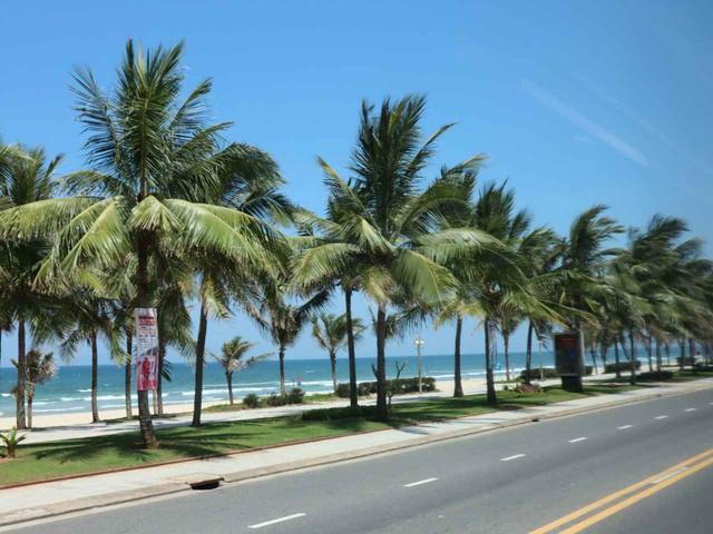 画像: 雑誌『フォーブス』で「世界のきれいなビーチ6選」に選出された砂浜