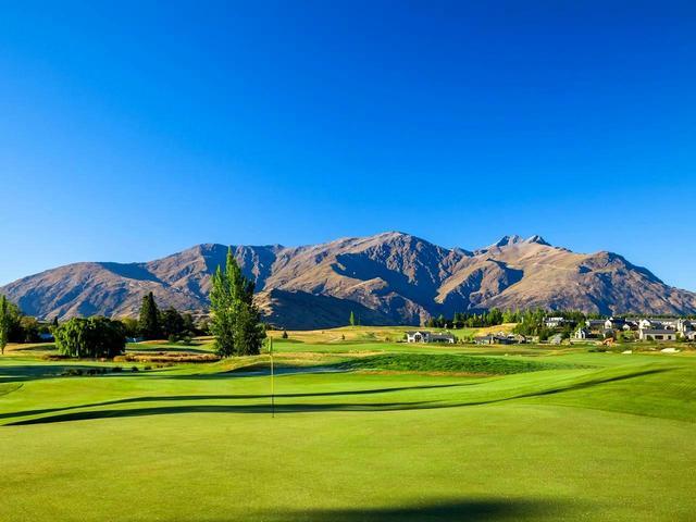 画像: ミルブルックリゾート ゴルフコース (27H・P108)オセアニアのベストゴルフリゾート受賞(2010~2012)