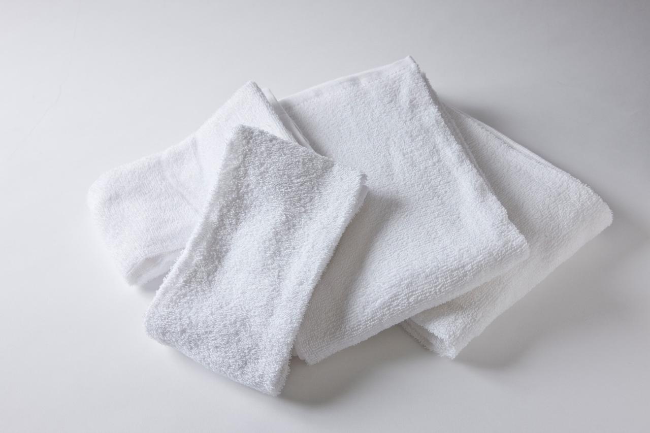画像: タオルは多くても困りません