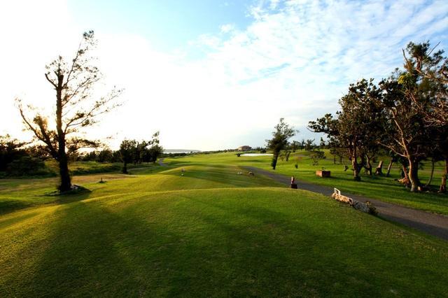 画像2: エメラルドコーストゴルフリンクス