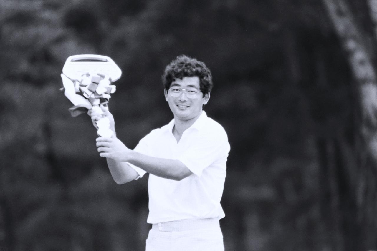 画像: 日本プロ中嶋語録。まだ青木さんには遠く及びません