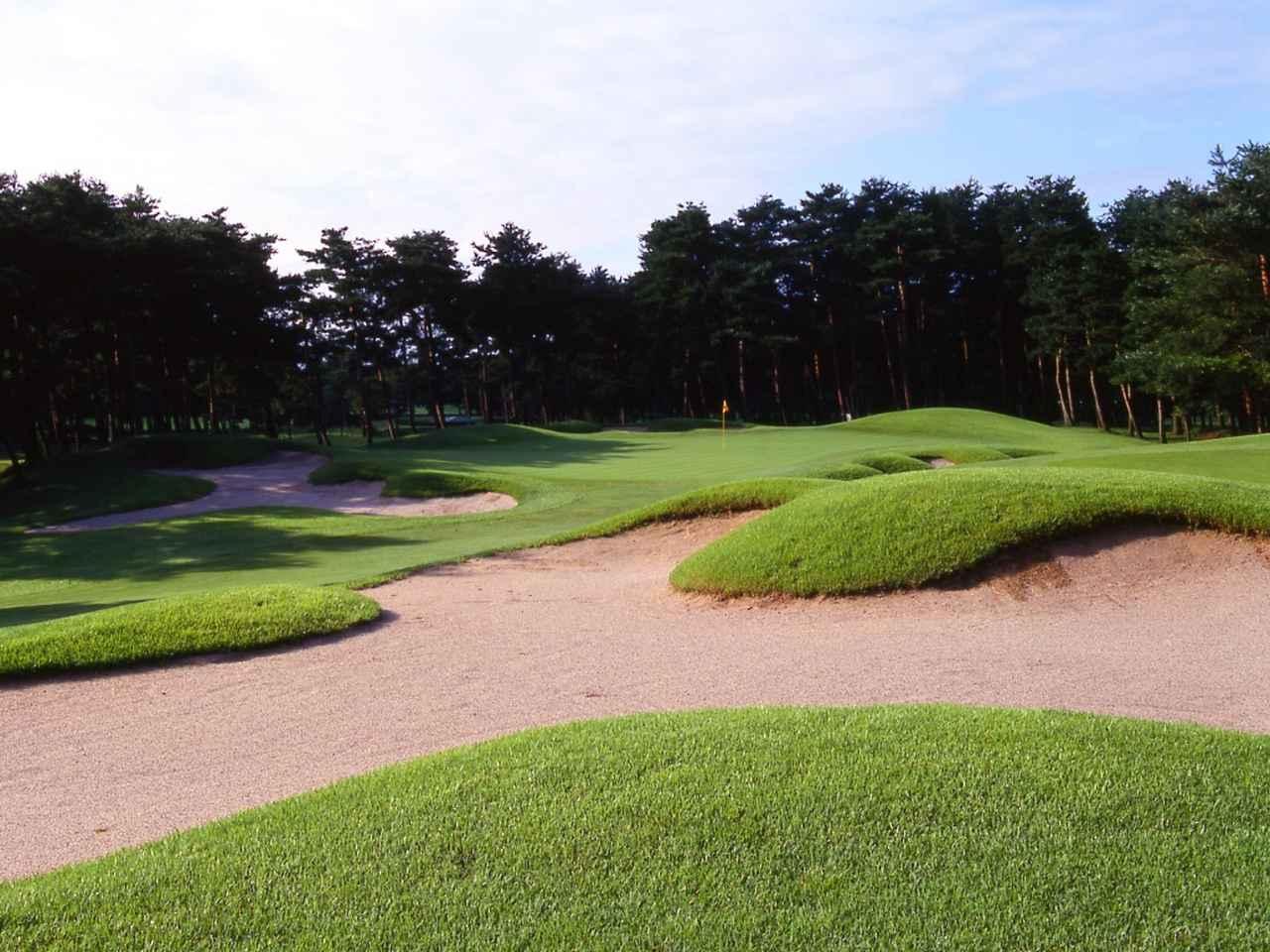 画像2: 紫雲ゴルフ倶楽部