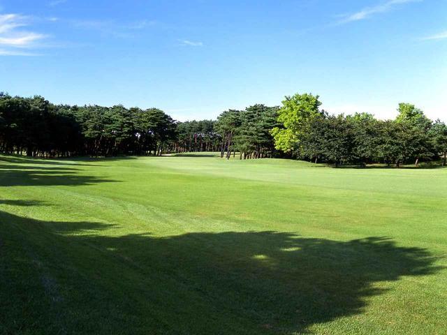 画像3: 紫雲ゴルフ倶楽部