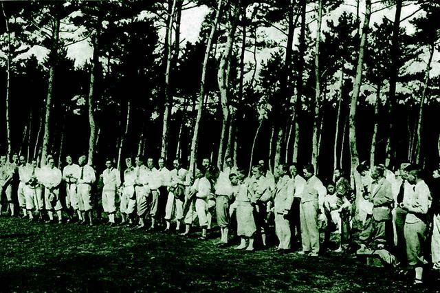 画像: 【我孫子ゴルフ倶楽部】大利根と手賀沼に囲まれた「北の鎌倉」にゴルフ場を造ったらどうだ? 昭和5年、赤星四郎、赤星六郎設計