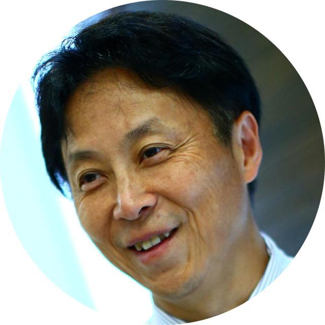 画像: 小林弘幸氏(順天堂大学医学部教授) 交感神経と副交感神経の働きからなる「自律神経」研究の第一人者