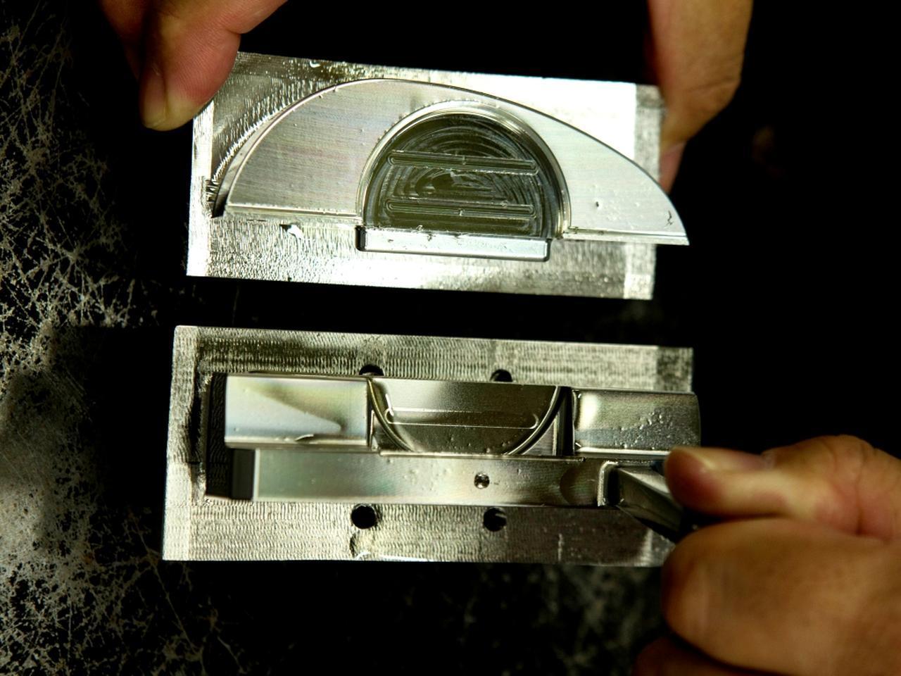 画像2: ベノック オリジナルマレットパター(約10万円~加工により変動)