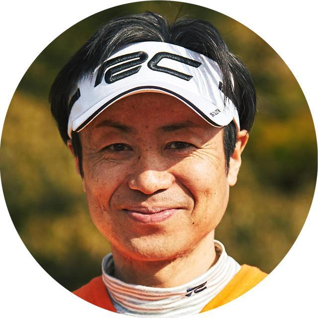 画像: 【解説】伊丹大介プロ 東北福祉大ゴルフ部出身。クラブやセッティングなどギアの知識も豊富、理論派ティーチングプロとして人気