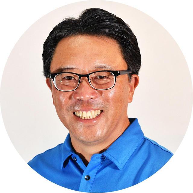 画像: 【解説】永井延宏コーチ ながいのぶひろ。1969年生まれ、埼玉県出身。国内外のスウィング理論だけでなく、クラブにも精通。広範な知識をもとに、多くのアマチュアを指導する