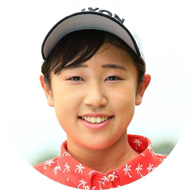 画像: 【解説】菅沼菜々 すがぬまなな。2000年東京都生まれ。17年に日本ジュニアを制し、18年にはプロテスト1発合格。アース・モンダミンカップでは、5位タイに入るなど、初優勝が期待される若手のひとり