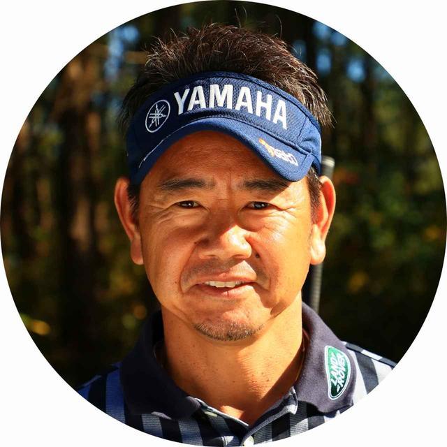 画像: 藤田寛之プロ 1997年サントリーオープン(習志野CC)で優勝。コースを隅々まで知り尽くす