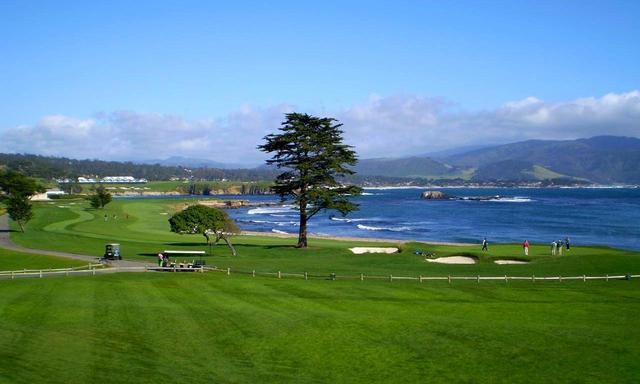 画像2: 【アメリカ・GWペブルビーチ】メジャーの舞台、ペブルビーチとモントレー半島の名コース巡り 7日間 3プレー(添乗員同行/一人予約可能) - ゴルフへ行こうWEB by ゴルフダイジェスト