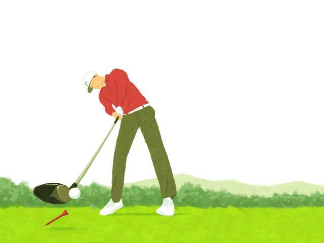 """画像10: 【通勤GD】Dr.クォンの反力打法 Vol.29 ドラコンキングは""""トルク""""の王様  ゴルフダイジェストWEB"""